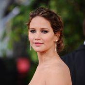 Golden Globes 2013 : Jennifer Lawrence et Anne Hathaway en beautés récompensées