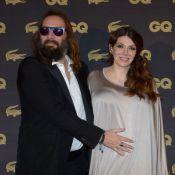 Sébastien Tellier : Amandine enceinte, ils officialisent la grossesse en beauté