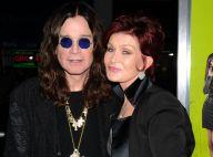 Sharon et Ozzy Osbourne : Ils se réveillent dans leur maison en flammes