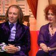 Pascale et Morgan découvrent les prétendantes dans Qui veut épouser mon fils ? 2, vendredi 2 novembre 2012 sur TF1