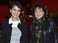 Anne Sinclair et Najat Vallaud-Belkacem radieuses pour le Prix Françoise Giroud