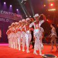 Le 37e Festival international du Cirque de Monte-Carlo le 18 janvier 2013