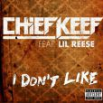 Chief Keef dans le clip de Don't Like (feat. Lil Reese).