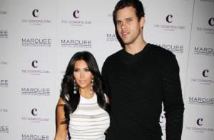 Kim Kardashian mariée à Kris Humphries: Embrouilles, argent, le divorce est loin