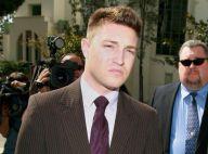 Lane Garrison (Prison Break) : Accusé de violence domestique, il évite la prison