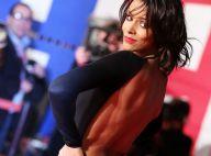 Shy'm aux NRJ Music Awards : Une robe qui met à nu et un baiser à la mariée !