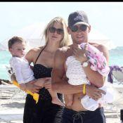 Lance Armstrong : Sa belle Anna et ses enfants à ses côtés malgré le scandale