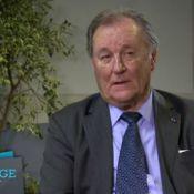 Affaire Gérard Depardieu : Le papa d'Obélix, Uderzo, prend sa défense