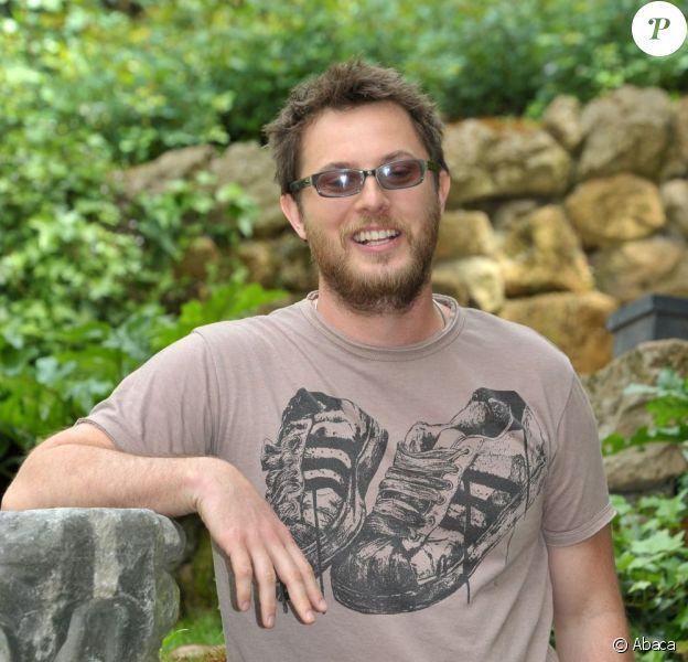 Duncan Jones lors du photocall du film Source Code à Rome, le 6 avril 2011.