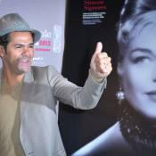 César : Jamel Debbouze, 'président anormal' et Patrick Bruel, le bras en écharpe