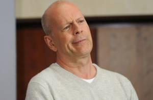 Bruce Willis : La star est opposée à un nouveau contrôle des armes à feu