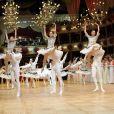 57e édition du Bal de l'Opéra à Vienne, le 7 février 2013.