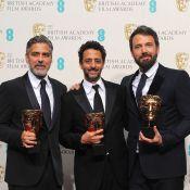 BAFTA 2013, palmarès : Ben Affleck et Argo poursuivent leur règne