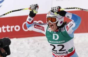 Marion Rolland : Après la honte des JO, la joie de la championne du monde