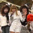 Taylor Swift - We Are Never Ever Getting Bock Together - live à la 55e cérémonie des Grammy Awards, à Los Angeles, le 10 février 2013.