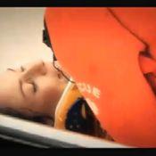 Splash : Jennifer Lauret se met en danger lors d'un entraînement périlleux