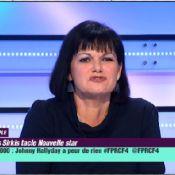 Nouvelle Star : Maurane répond aux attaques à Nicola Sirkis, ''un faux-cul'' ?