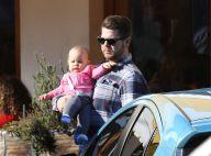 Jack Osbourne et sa petite Pearl : Adorable duo dans les rues de Los Angeles