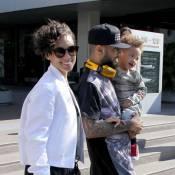 Alicia Keys : Radieuse avec son fils Egypt après avoir envoûté les Grammy Awards
