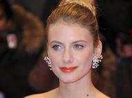 Mélanie Laurent : Beauté fatale et glamour face au controversé Jeremy Irons