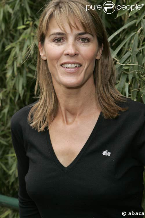 Nathalie Simon aime le chocolat mais aussi le foie gras