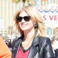 Kate Upto à Las Vegas, le 14 février 2013.