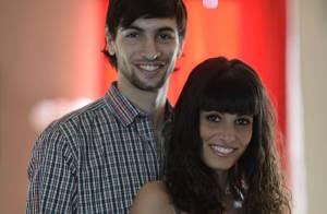 Javier Pastore : La star du PSG pose en amoureux avec sa petite amie Chiara