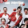 Pochette du single One way or another des One Direction.