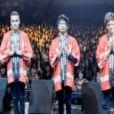 Les One Direction ont posté un deuxième teaser de leur clip pour l'association Comic Relief.