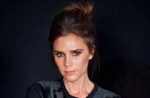 Victoria Beckham et Rihanna : Élégantes pour ouvrir la Fashion Week londonienne