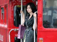 PHOTOS : Sophie Ellis-Bextor a de beaux yeux... et une toute petite robe!