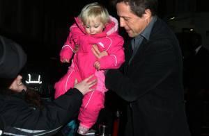 Hugh Grant : Son bonheur d'être à nouveau papa... partagé jusqu'au tapis rouge