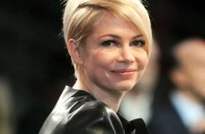 Michelle Williams affiche un nouveau look : Plus rock, moins sage
