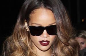 Rihanna : Un incroyable anniversaire avec une ligne de maquillage à son nom