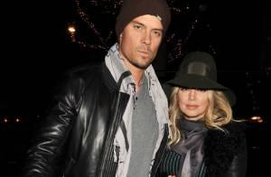 Fergie enceinte et Josh Duhamel : Un couple looké et fan des comédies musicales