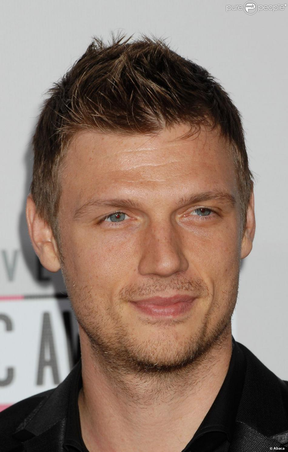 Galerry Nick Carter Picture Gallery