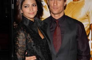 URGENT : Matthew McConaughey est papa d'un petit LEVI !!! (réactualisé)