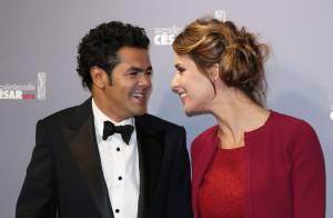 César 2013 : Jamel Debbouze, président espiègle amoureux fou de Mélissa Theuriau
