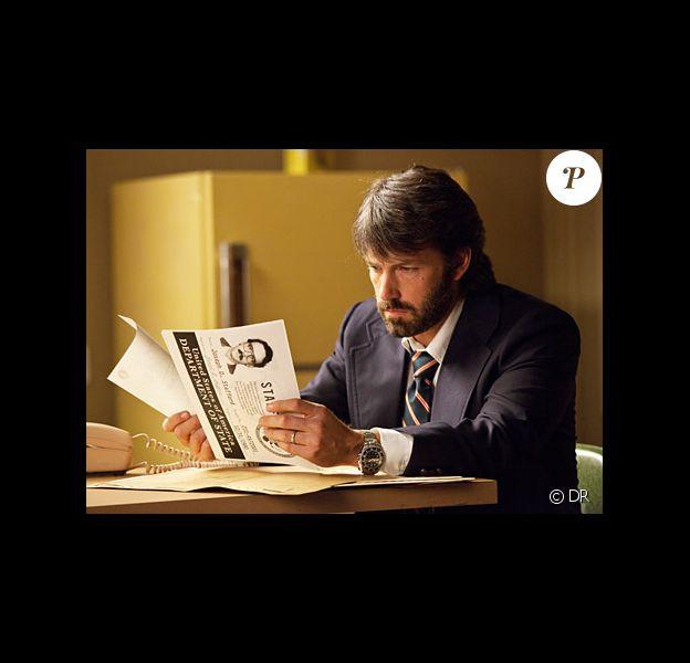 Image du film Argo de Ben Affleck