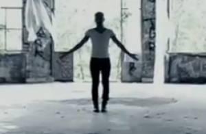 Star Academy 9 : Daniel, amoureux et torturé dans le clip de ''I'm in Love''