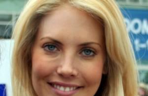 Mercedes McNab : Harmony de Buffy contre les vampires est maman !