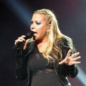 Anastacia : Atteinte d'un nouveau cancer du sein, elle annule sa tournée...
