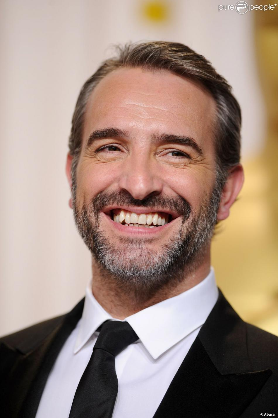 Jean dujardin bradley cooper george clooney tous for Jean dujardin photo