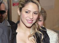Shakira : Radieuse pour sa première sortie publique depuis la naissance de Milan