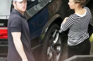 PHOTOS : Wayne Rooney, avec sa 'nouvelle' femme... et son nouveau tatouage !