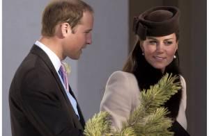 Kate Middleton enceinte : Entre mariage et luge, elle s'éclate à la montagne !
