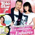 Télé Star en kiosques le 4 mars 2013