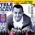 Télé Cable Sat en kiosques le 4 mars 2013