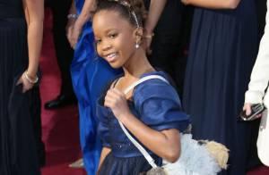 Quvenzhané Wallis : 9 ans, nommée à l'Oscar et... bientôt pape !