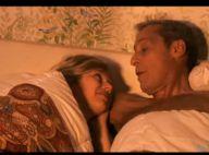 Les Mystères de l'amour : Annette (Premiers Baisers) au lit avec monsieur Girard